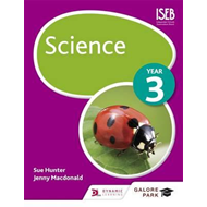 Science Year 3 (BOK)