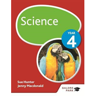 Science Year 4 (BOK)