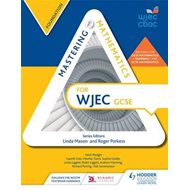 Mastering  Mathematics for WJEC GCSE: Foundation (BOK)