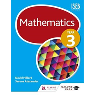 Mathematics Year 3 (BOK)