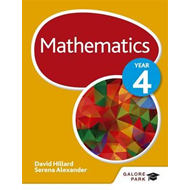 Mathematics Year 4 (BOK)