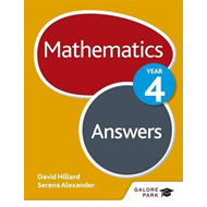 Mathematics Year 4 Answers (BOK)