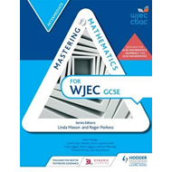 Mastering Mathematics for WJEC GCSE:Intermediate (BOK)