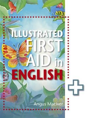 Illustrated First Aid in English (BOK)