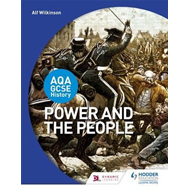 AQA GCSE History: Power and the People (BOK)