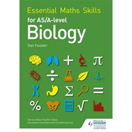 Essential Maths Skills for AS/A Level Biology (BOK)