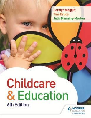 Child Care and Education (BOK)