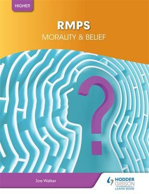 Morality & Belief for Higher RMPS (BOK)