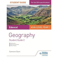 Edexcel AS/A-level Geography Student Guide 2: Globalisation; (BOK)