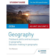 CCEA AS/A2 Unit 3 Geography Student Guide 3: Fieldwork skill (BOK)