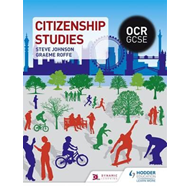 OCR GCSE (9-1) Citizenship Studies (BOK)