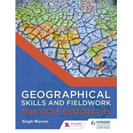 Geographical Skills and Fieldwork for AQA GCSE (9-1) Geograp (BOK)