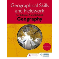 Geographical Skills and Fieldwork for Edexcel GCSE (9-1) Geo (BOK)