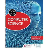 OCR Computer Science for GCSE Student Book (BOK)
