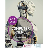 AQA Computer Science for GCSE Student Book (BOK)