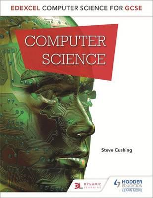 Edexcel Computer Science for GCSE Student Book (BOK)