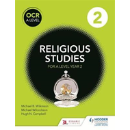OCR Religious Studies A Level Year 2 (BOK)