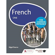 French for Common Entrance One (BOK)