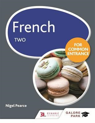 French for Common Entrance Two (BOK)