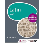 Latin for Common Entrance One (BOK)