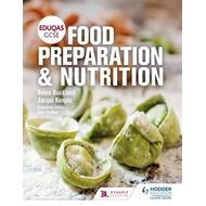 WJEC EDUQAS GCSE Food Preparation and Nutrition (BOK)