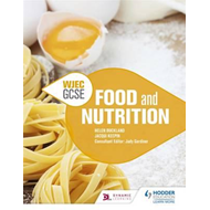 WJEC GCSE Food and Nutrition (BOK)