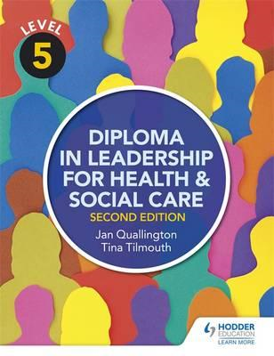 Level 5 Diploma in Leadership for Health and Social Care (BOK)