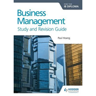 Business Management for the IB Diploma Study and Revision Gu (BOK)