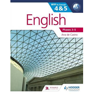 English for the IB MYP 4 & 5 (BOK)