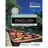 Cambridge O Level English (BOK)