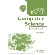 Cambridge IGCSE Computer Science Workbook (BOK)