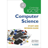 Cambridge IGCSE Computer Science Study and Revision Guide (BOK)