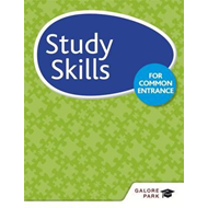 Study Skills 13+: Building the study skills needed for 13+ a (BOK)