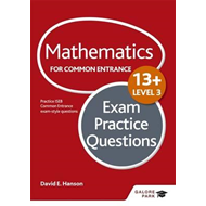 Mathematics Level 3 for Common Entrance at 13+ Exam Practice (BOK)