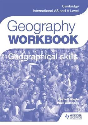 Cambridge International AS and A Level Geography Skills Work (BOK)