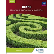 Higher RMPS: Religious & Philosophical Questions (BOK)