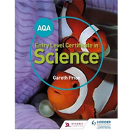 AQA Entry Level Certificate in Science Student Book (BOK)