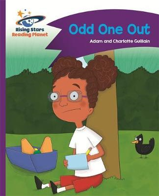 Reading Planet - Odd One Out - Purple: Comet Street Kids (BOK)