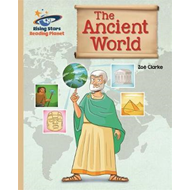 Reading Planet - The Ancient World - Gold: Galaxy (BOK)