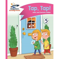 Reading Planet - Tap, Tap! - Pink A: Comet Street Kids (BOK)