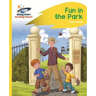 Reading Planet - Fun in the Park - Yellow: Rocket Phonics (BOK)