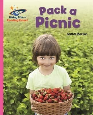 Reading Planet - Pack a Picnic - Pink A: Galaxy (BOK)