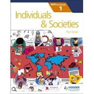 Individuals and Societies for the IB MYP 1 (BOK)