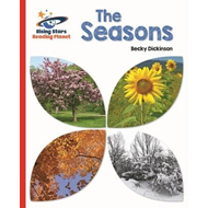 Reading Planet - The Seasons - Red B: Galaxy (BOK)