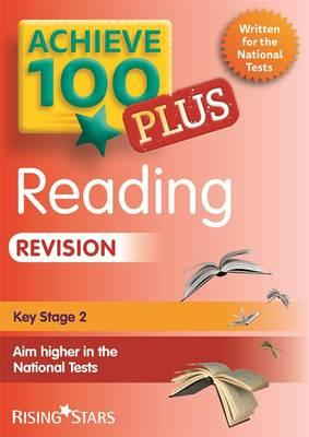 Achieve 100 Plus Reading Revision KS2 6 Copy Pack (BOK)