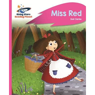 Reading Planet - Miss Red - Pink B: Rocket Phonics (BOK)