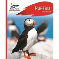 Reading Planet - Puffins - Red A: Rocket Phonics (BOK)