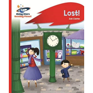 Reading Planet - Lost! - Red B: Rocket Phonics (BOK)