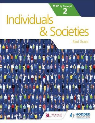 Individuals and Societies for the IB MYP 2 (BOK)