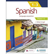 Spanish for the IB MYP 1-3 Phases 1-2 (BOK)